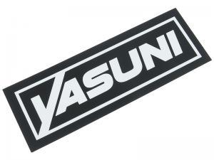 Yasuni Dekal (Logo) - 110x25 mm
