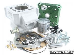 MXS Cylinderkit (GP2) 90cc - DER