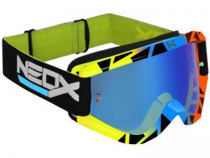 NeoX Goggles (XX1) Kay