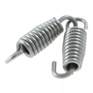 Helix Racing Products Avgasfjädrar (Stainless)