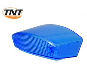 TNT Baklampsglas Blå