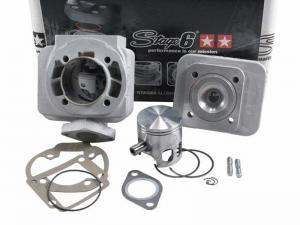 Stage6 Packningssats (Sport Pro MKII) 70cc