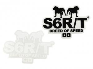 Stage6 Dekal (R/T) Breed of Speed