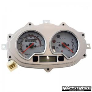 101 Octane Hastighetsmätare (Standard)
