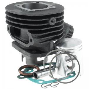 Division Cylinder (4hk) - 60cc - Fläktkyld membrantyp med högkvalitetskolv