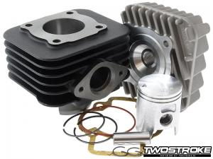 Stage6 Cylinderkit (StreetRace) 50cc