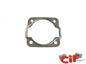 CIF Cylinderfotspackning (Standard) ALU