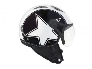 TNT Jethjälm (Helios Star) (Sista storlekarna XS, S, L & XL)