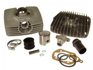 Polini Cylinderkit (S6000) 75,64cc - Zundapp