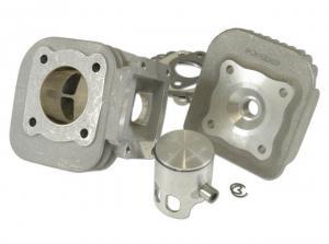 Hebo Cylinderkit (Replica) 50cc