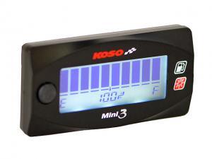 Koso Bränslemätare (Mini 3)