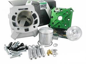 MXS Cylinderkit (GP2) 90cc - PIA