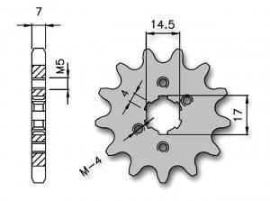 IGM Framdrev (428)