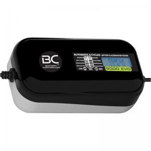 BC Batteriladdare (9000 EVO)