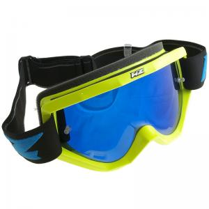 HZ Goggles (Element 18) Yellow/Blue