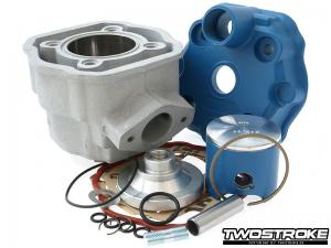 Barikit Cylinderkit (BRK 4Race) 80cc - PIA