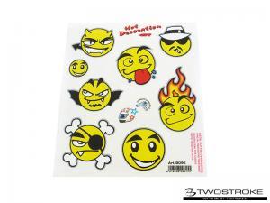 4R Smiles (14x16cm)