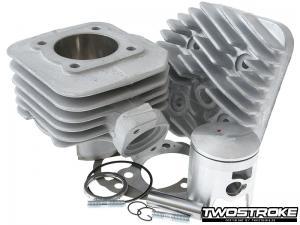 Airsal Cylinder (T6) 50cc
