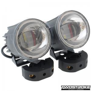 Lampa Dimljus (Fog-Busters)