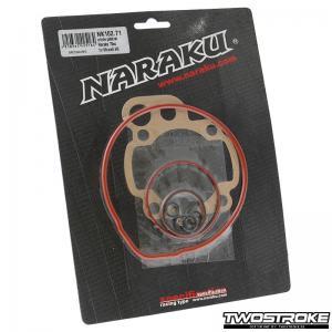 Naraku Sotningssats (Sport) 70cc - AM6