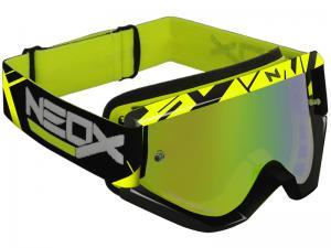 NeoX Goggles (XX2) Yellow