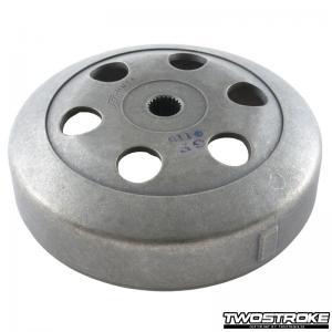 Peugeot Kopplingsklocka (Original) - 107mm