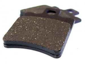 Galfer Bromsbelägg (Semi-metallic) S10