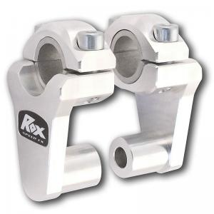 Rox Speed FX Styrhöjare (RISER) - 2 tum - Fatbar