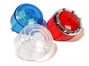 Str8 Baklampsglas