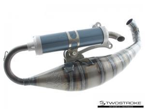 Malossi Avgassystem (MHR Big Bore) 94cc - Piaggio