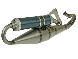 Malossi Avgassystem (MHR) 70cc