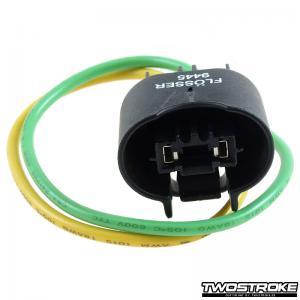 Flösser Lamphållare (HB3/H10/H12) - 12V