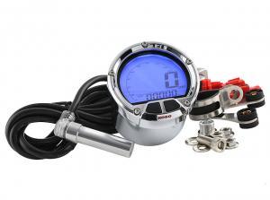 Koso Mutimätare DL-02S LCD