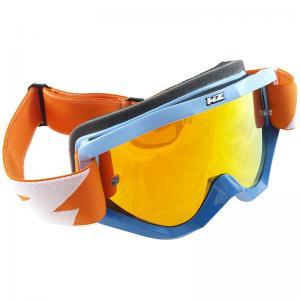 HZ Goggles (Gemini) Blue/Orange