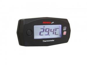 Koso Temperaturmätare (Mini 4)