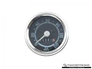 Voo Hastighetsmätare (Zundapp)