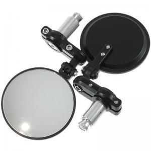 Division Backspeglar