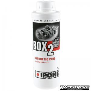 Ipone Transmissionsolja (Box2) 10W40