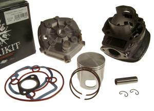 Barikit Cylinderkit (Racing) 70cc - Piaggio