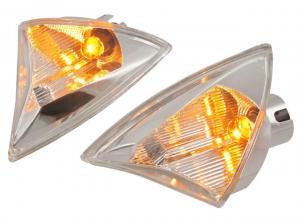 Str8 Blinkers (Lexus Style) - Fram