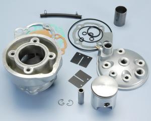 Polini Cylinderkit (Evolution) 80cc - AM6