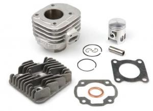 Airsal Cylinderkit (Racing T6) 70cc - CPI - 12mm Euro2 (-->2003)