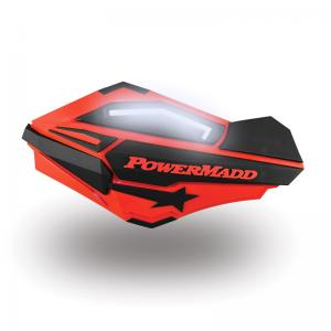 PowerMadd LED-ljus (Sentinel)