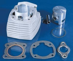 Polini Cylinder Fox (65cc) ALU