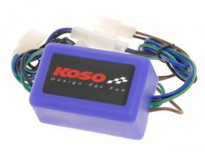 Koso BrakeFlasher