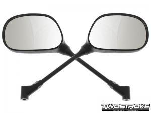 Peugeot Backspegel (Original)