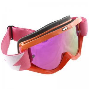 HZ Goggles (Gemini) Orange/Purple