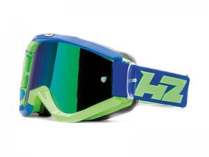 HZ Goggles (Ray) Royal/Green
