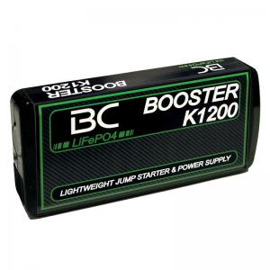 BC Starthjälp (Booster) K1200