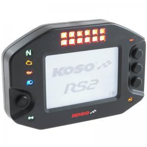 Koso Multimätare (RS2)